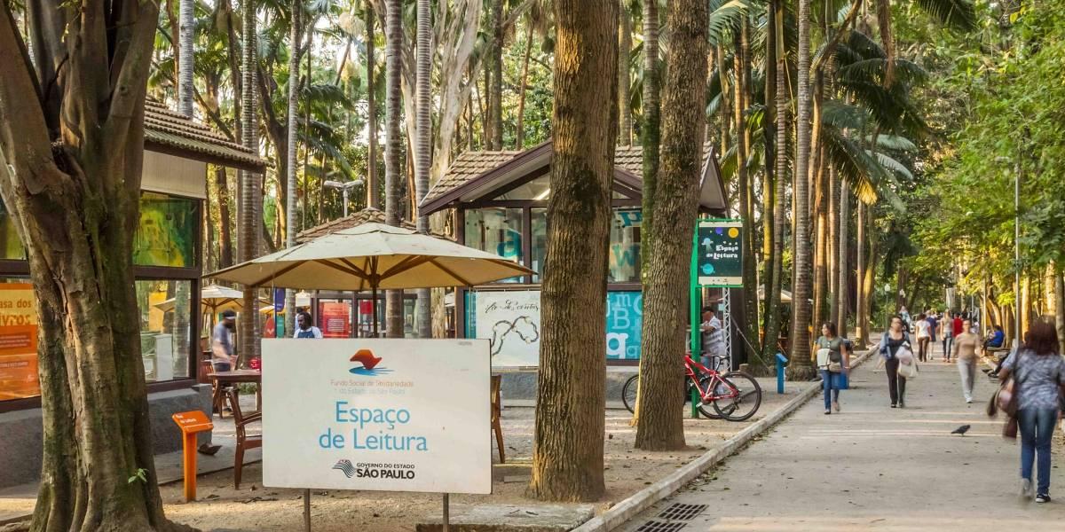 Parques de São Paulo são inseguros para 89%