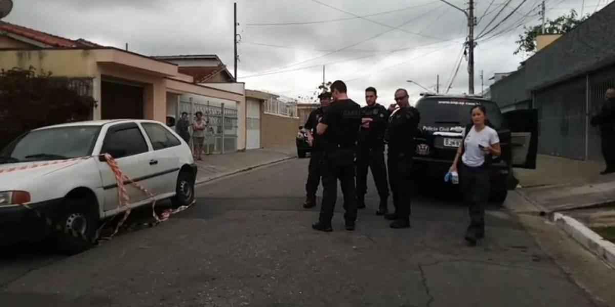 Policial aposentado é morto em frente à sua casa na zona sul de São Paulo