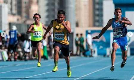 Brasil fecha o Mundial de Atletismo Paralímpico com inédita segunda colocação