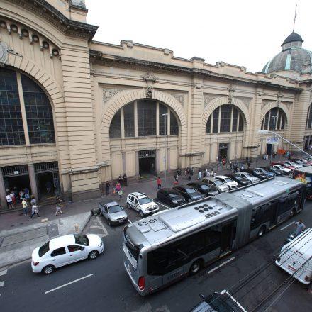 Prefeitura de SP quer instalar novas faixas exclusivas para ônibus