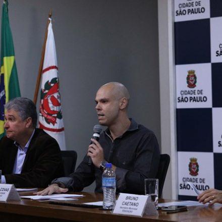 Prefeitura de São Paulo cogita benefício para criança sem vaga em creche