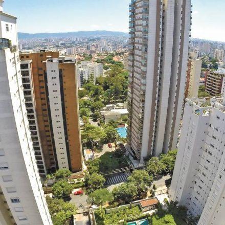 Lançamento e venda de imóveis batem recorde em São Paulo