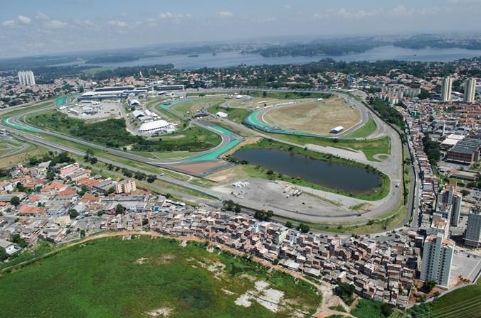 Prefeitura publica edital para a concessão de Interlagos