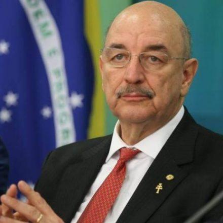 Ministro da Cidadania prestigiará posse do Presidente da Argentina, em dezembro