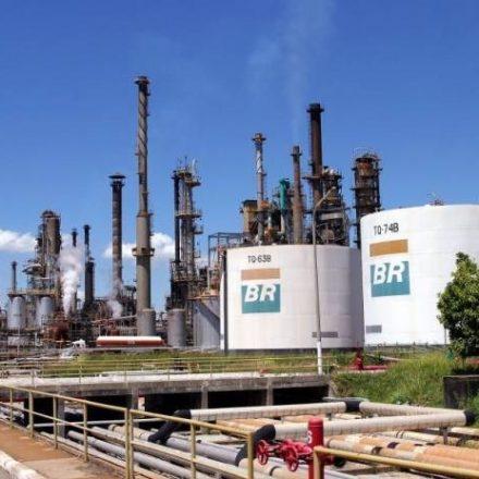 Petrobras eleva preços de gasolina e diesel nas refinarias
