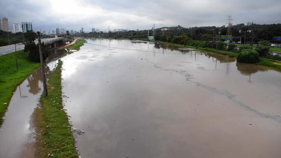 EMAE assina protocolo com empresa chinesa para tratar Rio Pinheiros e Billings