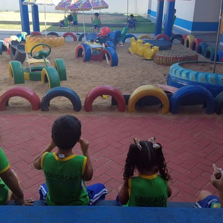 Brasil tem ação exemplar na acolhida de crianças migrantes, diz Unicef