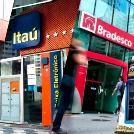 Bancos fazem semana de renegociação de dívidas