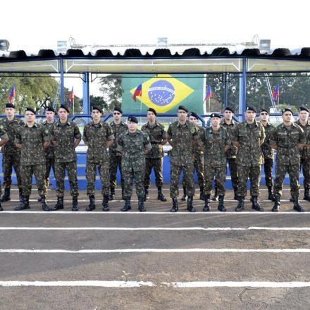 Militares venezuelanos são encontrados em território brasileiro