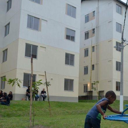 Ministério libera R$ 344,3 milhões a obras de 230 mil moradias populares