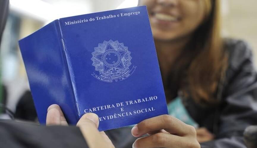 Centrais públicas têm 10.118 vagas de emprego em São Paulo
