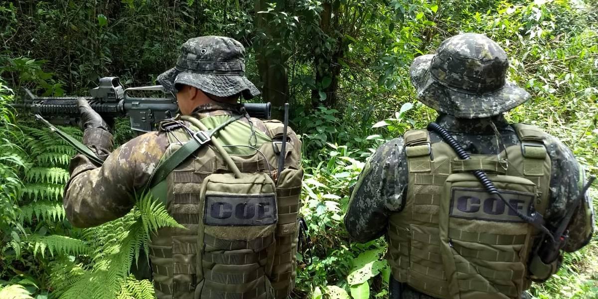 Operação contra rádios piratas desativa 8 antenas em São Paulo