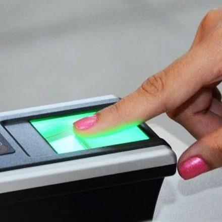 Cadastramento biométrico de 479 municípios de SP termina nesta quinta