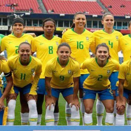 CBF oficializa candidatura do Brasil para sediar Copa do Mundo Feminina de 2023