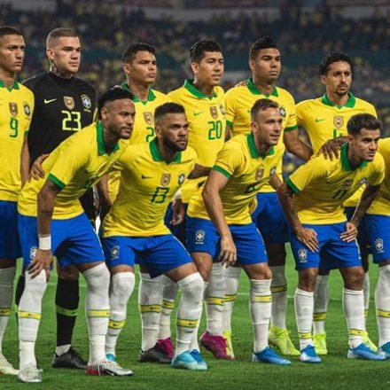 Eliminatórias da Copa: Brasil estreará contra a Bolívia
