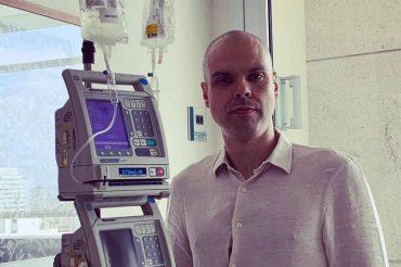 Exames mostram que Bruno Covas tem dois novos pontos de câncer