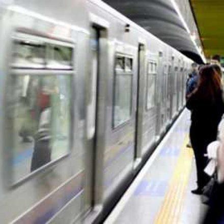 Metrô e CPTM funcionarão durante a madrugada na virada do ano