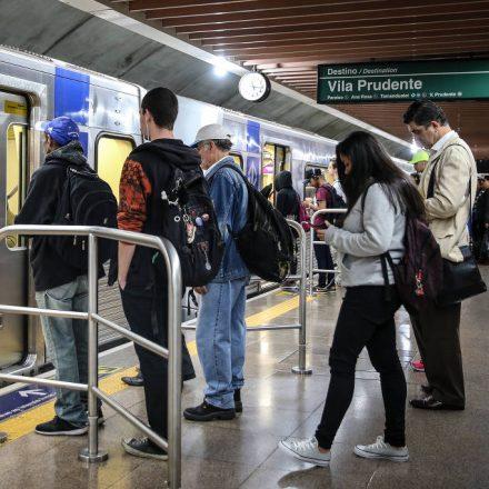 Metrô informa: operações especiais nas linhas 2-Verde e 15-Prata