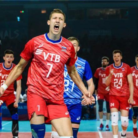 Rússia é banida de competições esportivas por quatro anos