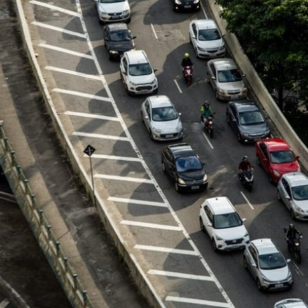 Rodízio em São Paulo é suspenso até dia 10