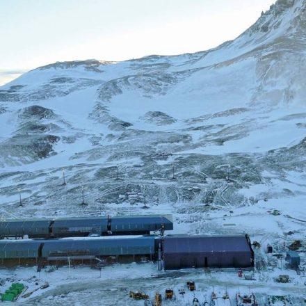 Inauguração de base brasileira na Antártida é adiada pelo 'mau tempo'