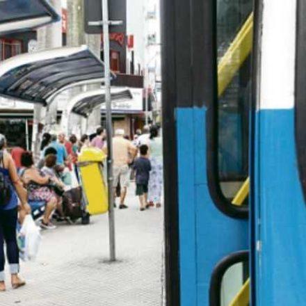 Santo André congela tarifa do transporte para 2020