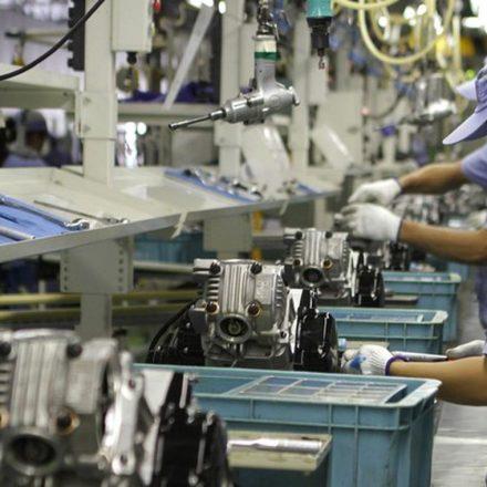 IBGE aponta que produção industrial recuou 1,2%, entre outubro e novembro de 2019