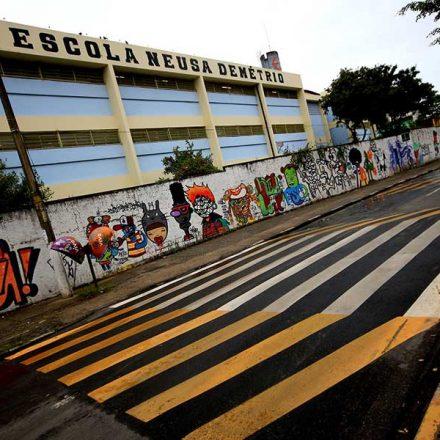 Período de transferência de alunos da rede estadual vai até quarta-feira (8)