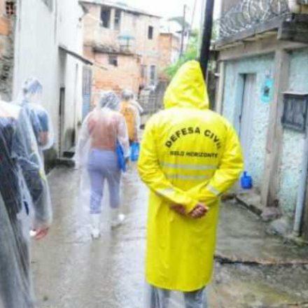 Chuvas em Minas Gerais deixam 44 mortos e milhares de desabrigados