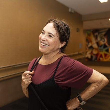 Regina Duarte terá período de transição na Secretaria de Cultura
