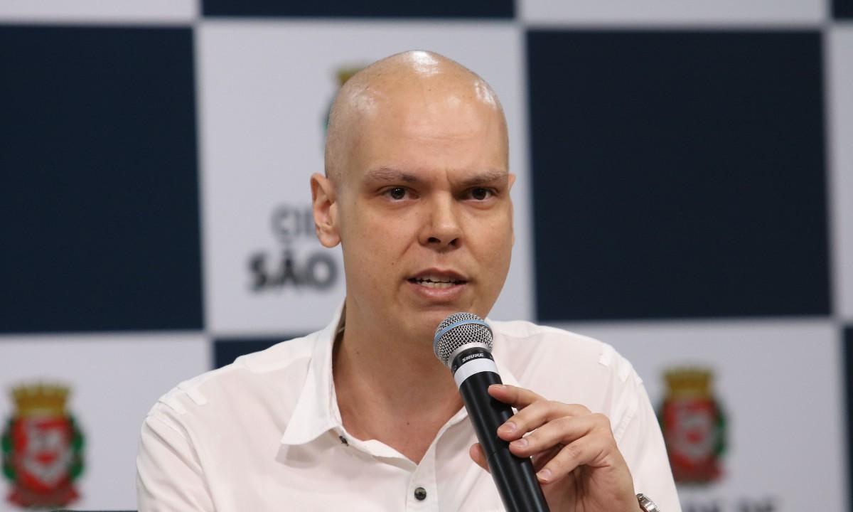 Bruno Covas passou por imunoterapia no Sírio-Libanês