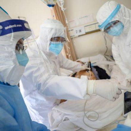 Diretor de hospital em Wuhan morre infectado pelo Covid-19