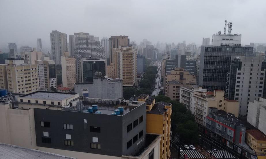 São Paulo tem chuvas abaixo do esperado em janeiro, diz CGE