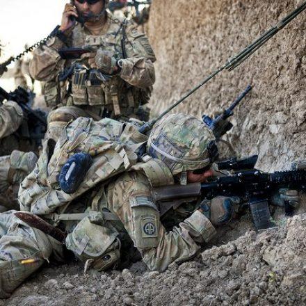 EUA assinará acordo de trégua com Talibã no próximo dia 29