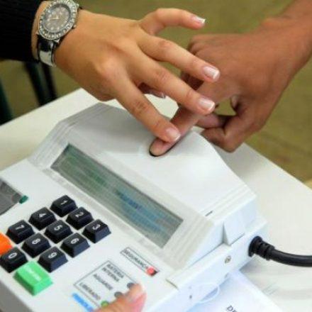 Mais 1725 cidades terão cadastro biométrico