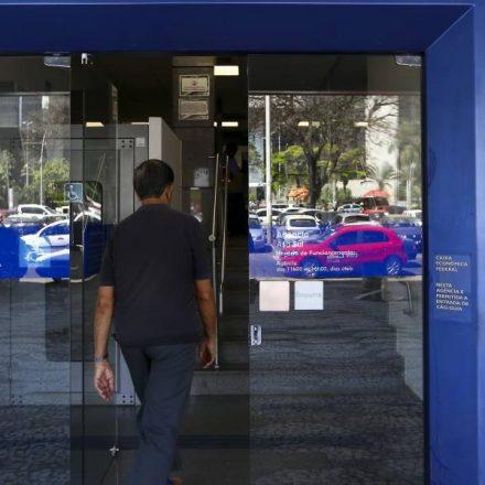 Caixa anuncia financiamento imobiliário com juros fixos