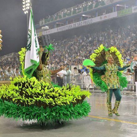 Carnaval paulista é reconhecido como patrimônio imaterial de SP