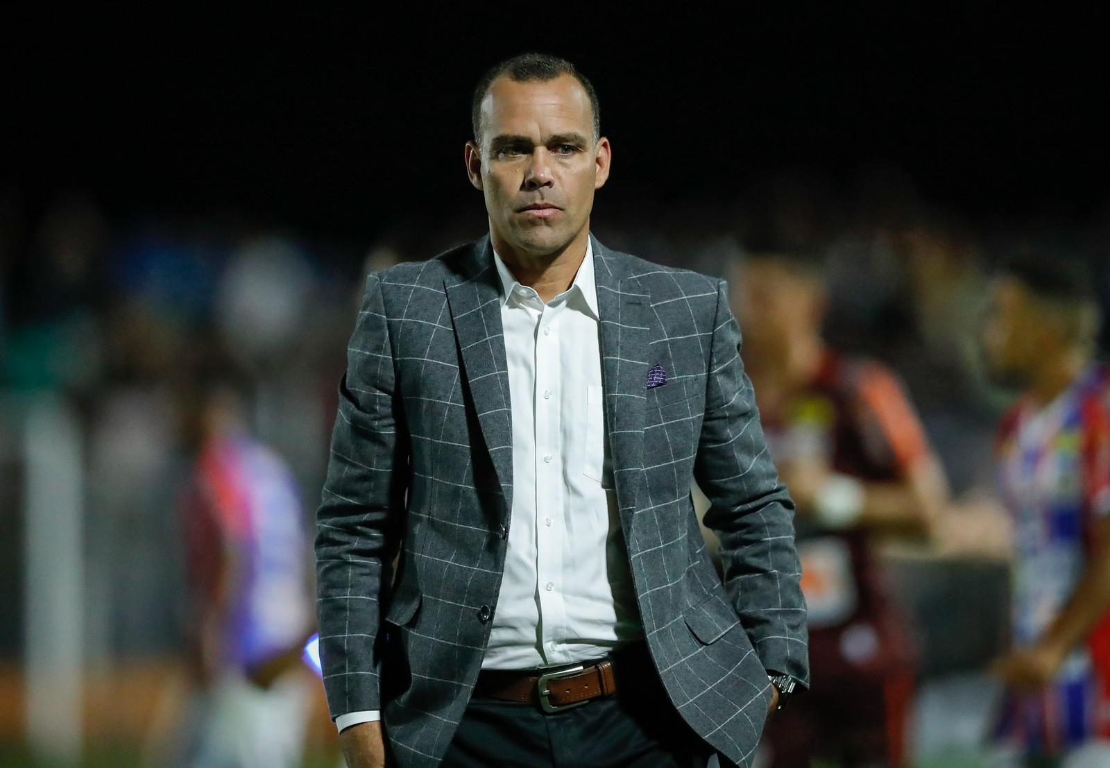 Atlético-MG anuncia a demissão do Técnico Dudamel