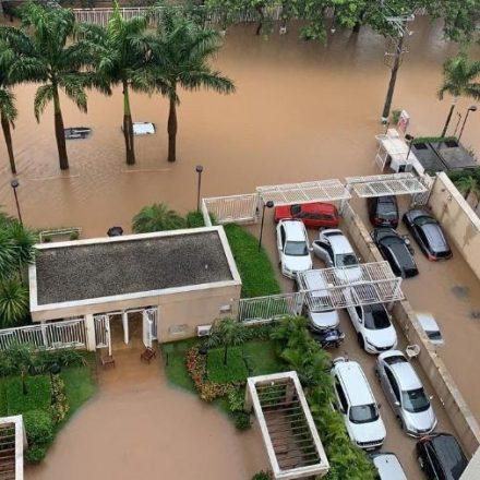 Morador de São Paulo afetado por enchente pode pedir isenção de IPTU