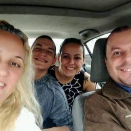 Prisão de suspeitos da morte de família encontrada carbonizada é renovada por 30 dias