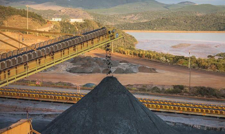 Produção de minério caiu em 2019, mas faturamento cresceu, diz IBRAM