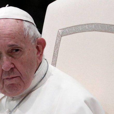 Papa Francisco recua sobre ordenação de homens casados como padres na Amazônia