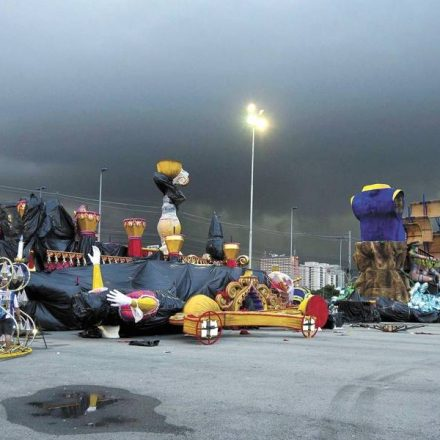 Carnaval 2020: Pancadas de chuva devem predominar em São Paulo
