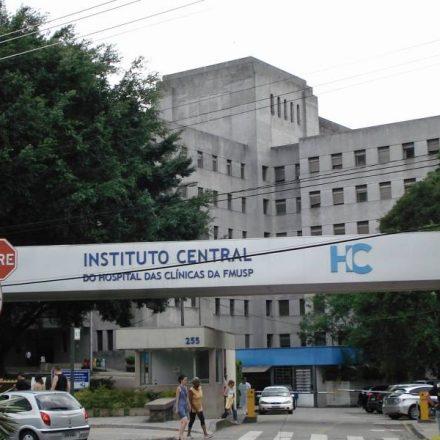 Hospital das Clínicas libera 900 leitos para casos de coronavírus