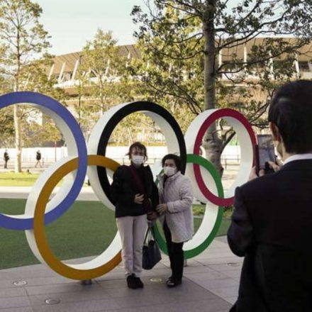 Japão cogita adiar Olimpíadas para o fim do ano; COI nega