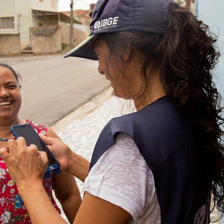Censo 2020 abre duzentas mil vagas temporárias pelo Brasil
