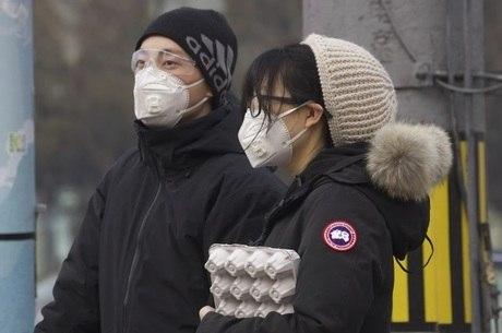 Isolamento de Wuhan será suspenso em 8 de abril