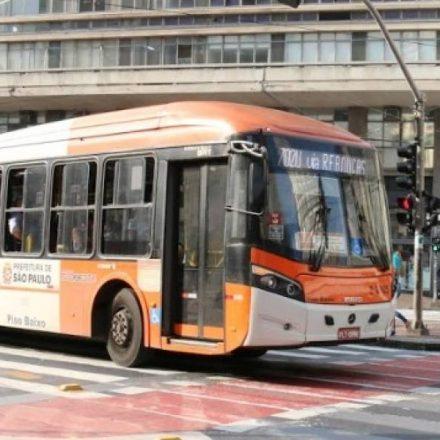 Frota de ônibus em SP é reduzida ainda mais a partir desta segunda