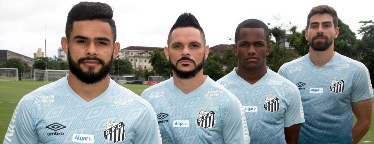 Santos estreia na Libertadores hoje