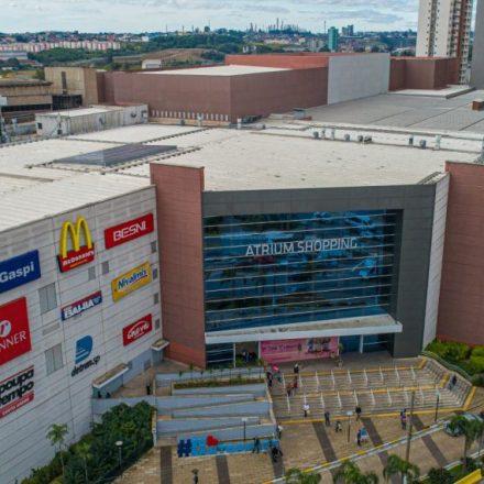 Shoppings do Grande ABC adotam drive-thru para tentar salvar vendas